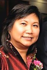 Susie Yuen, 2nd Vice   President, Delegate to DC 37