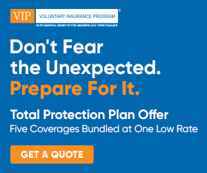 NEW COVID-19 Total Protection Plan Offer